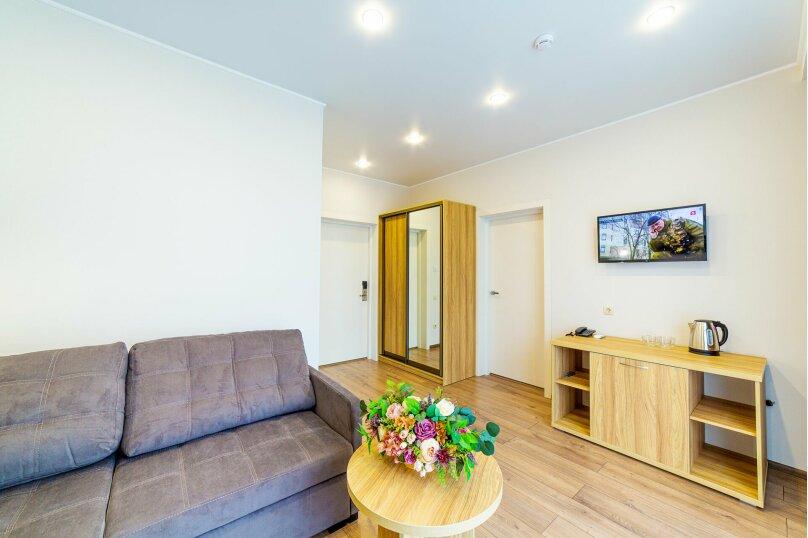 Гостевой дом «Отрада», Абрикосовая улица, 14 на 22 комнаты - Фотография 12
