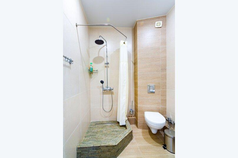 Гостевой дом «Отрада», Абрикосовая улица, 14 на 22 комнаты - Фотография 14