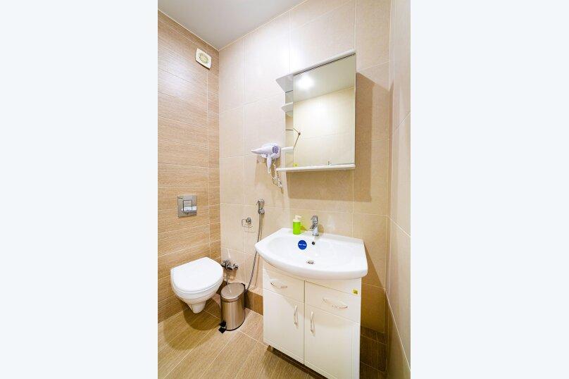 Гостевой дом «Отрада», Абрикосовая улица, 14 на 22 комнаты - Фотография 15