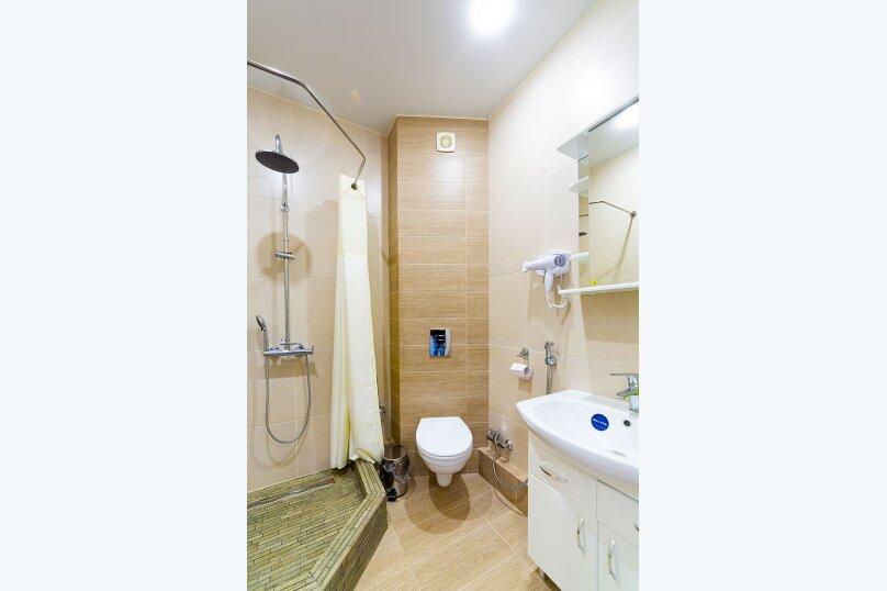 Гостевой дом «Отрада», Абрикосовая улица, 14 на 22 комнаты - Фотография 16