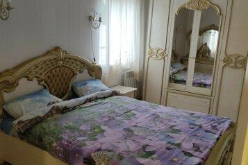 Дом В Кавголово, 100 кв.м. на 4 человека, 2 спальни, Южная улица, 6А, деревня Кавголово, Токсово - Фотография 1