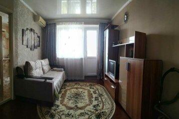 1-комн. квартира, 34 кв.м. на 4 человека, улица Голицына, 28, Новый Свет, Судак - Фотография 1