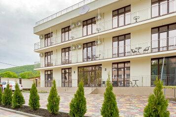 Гостевой дом «Отрада», Абрикосовая улица, 14 на 22 комнаты - Фотография 1