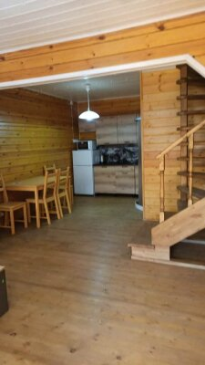 Гостевой дом Агат на 6 человек, 3 спальни, Объездная улица, 8, Голубицкая - Фотография 1