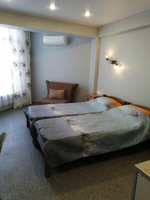 1-комн. квартира, 25 кв.м. на 3 человека, улица Челнокова, 19Ак4, Севастополь - Фотография 1