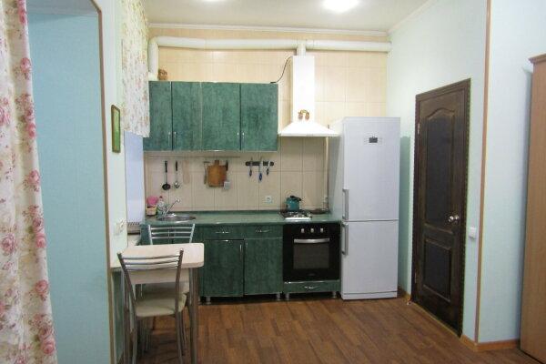 1-комн. квартира, 25 кв.м. на 2 человека, Севастопольское шоссе, 13, Кореиз - Фотография 1