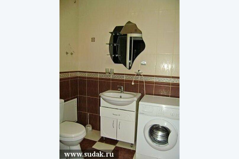Отдельная комната, улица Гагарина, 48, Судак - Фотография 15