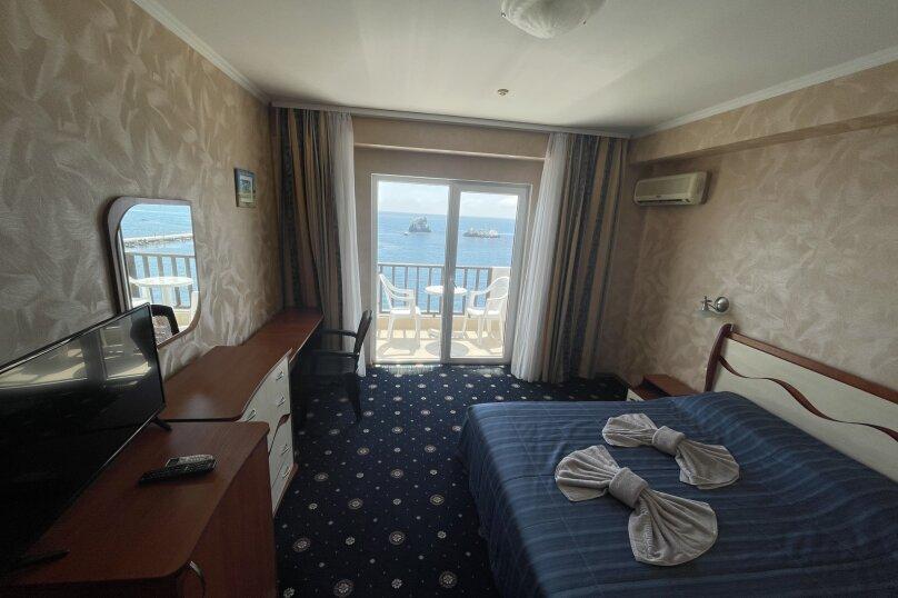 """Отель """"Атлантик"""", улица Гагариной, 25/1 на 40 номеров - Фотография 19"""