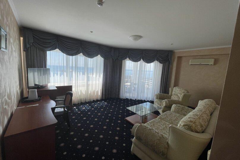 """Отель """"Атлантик"""", улица Гагариной, 25/1 на 40 номеров - Фотография 13"""