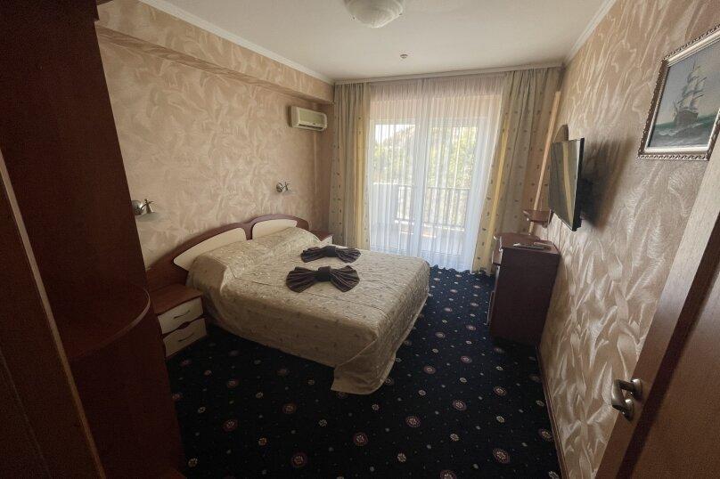 """Отель """"Атлантик"""", улица Гагариной, 25/1 на 40 номеров - Фотография 15"""