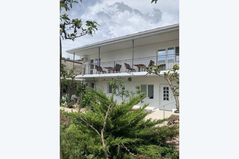 Гостевой дом на Морской, 68 кв.м. на 8 человек, 2 спальни, Партизанская улица, 59, Штормовое - Фотография 3