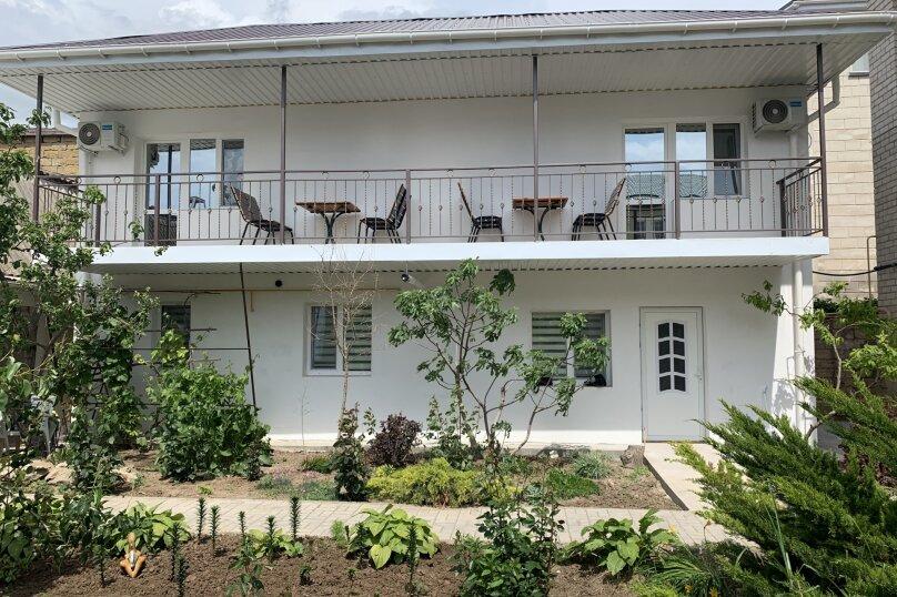 Гостевой дом на Морской, 68 кв.м. на 8 человек, 2 спальни, Партизанская улица, 59, Штормовое - Фотография 1