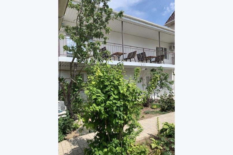 Гостевой дом на Морской, 68 кв.м. на 8 человек, 2 спальни, Партизанская улица, 59, Штормовое - Фотография 4