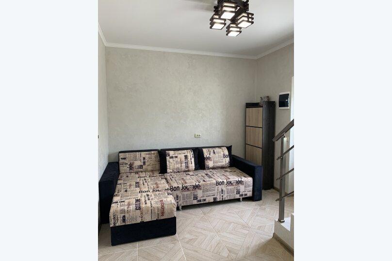 Гостевой дом на Морской, 68 кв.м. на 8 человек, 2 спальни, Партизанская улица, 59, Штормовое - Фотография 7