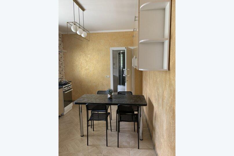 Гостевой дом на Морской, 68 кв.м. на 8 человек, 2 спальни, Партизанская улица, 59, Штормовое - Фотография 19