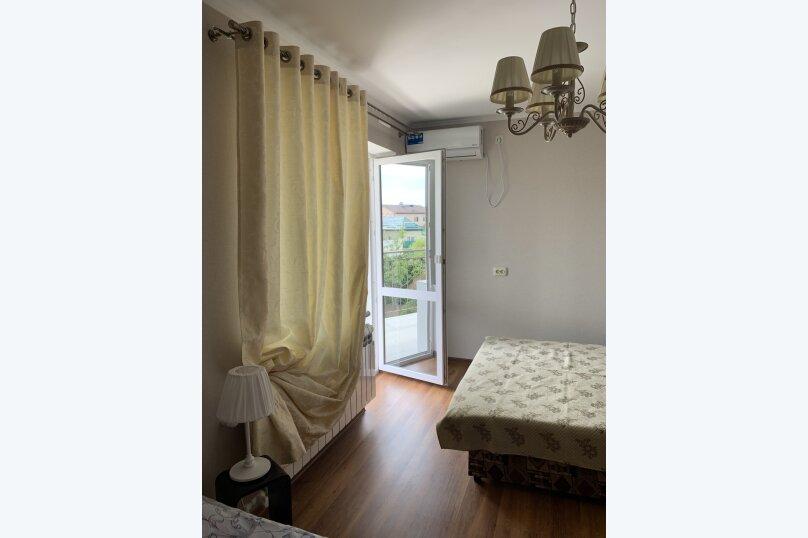 Гостевой дом на Морской, 68 кв.м. на 8 человек, 2 спальни, Партизанская улица, 59, Штормовое - Фотография 20