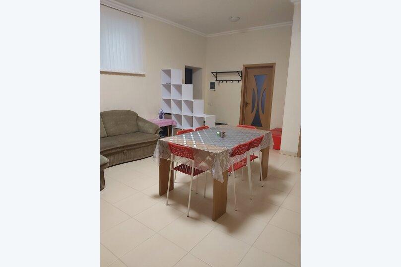 2-комн. квартира, 65 кв.м. на 6 человек, улица Сеченова, 18, Ялта - Фотография 4