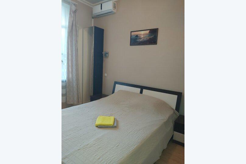 2-комн. квартира, 65 кв.м. на 6 человек, улица Сеченова, 18, Ялта - Фотография 8