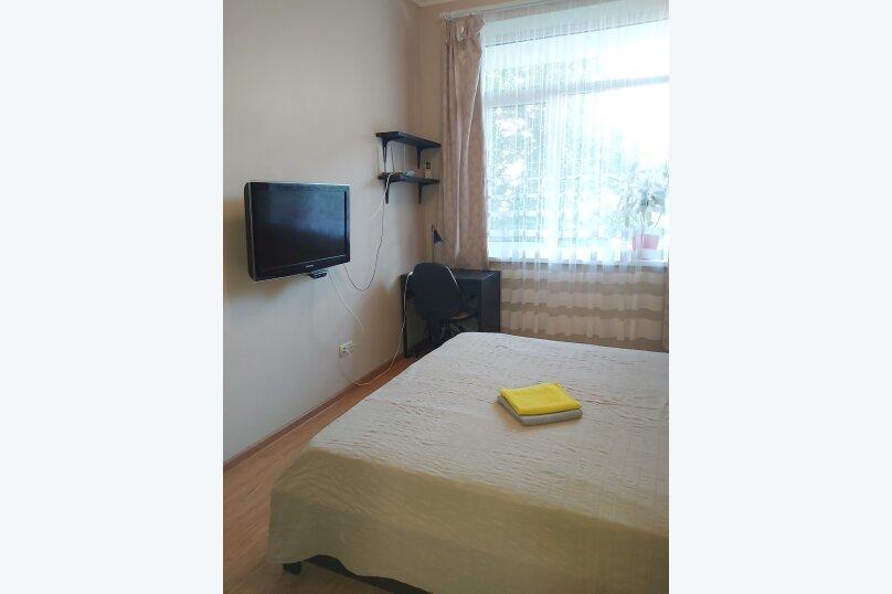 2-комн. квартира, 65 кв.м. на 6 человек, улица Сеченова, 18, Ялта - Фотография 9