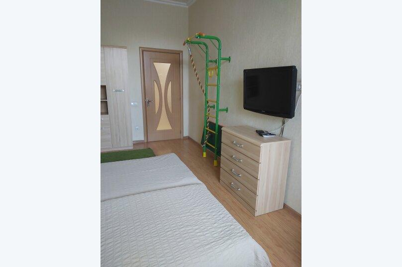 2-комн. квартира, 65 кв.м. на 6 человек, улица Сеченова, 18, Ялта - Фотография 13