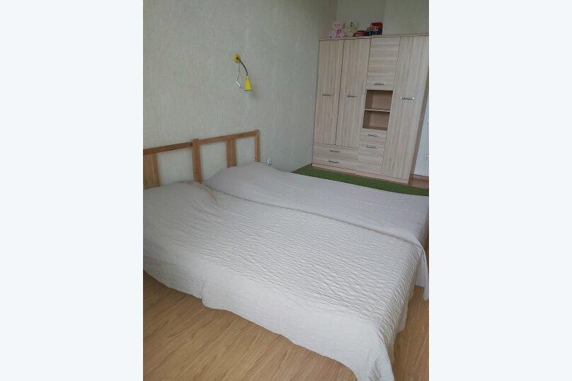 2-комн. квартира, 65 кв.м. на 6 человек, улица Сеченова, 18, Ялта - Фотография 14