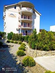 Гостевой дом Альпийский двор, улица Толмазова, 56 на 26 комнат - Фотография 1