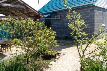 Сдаю благоустроенный дом для отдыха на одну семью , 45 кв.м. на 5 человек, 2 спальни, улица Ленина, 97, Камышеватская - Фотография 1