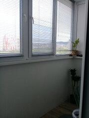 1-комн. квартира, 30 кв.м. на 3 человека, Супсехское шоссе, 26к10, Анапа - Фотография 1