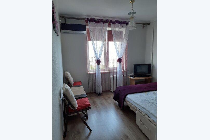 2-комн. квартира, 55 кв.м. на 5 человек, Южная, 44, Кореиз - Фотография 12