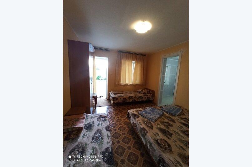 3-4х местный на первом этаже с с/у, Комарова, 10, Песчаное - Фотография 8