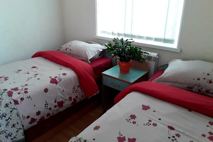 гостевой дом у моря на улице Дражинского,7, 55 кв.м. на 4 человека, 2 спальни, улица Дражинского, 7, Ялта - Фотография 33