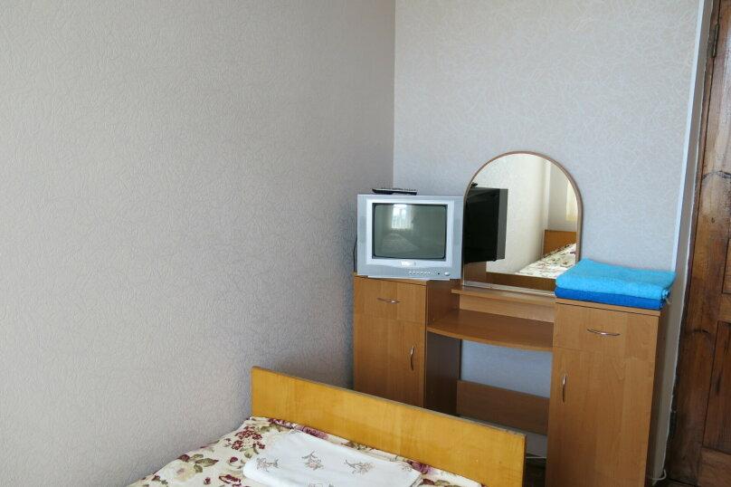 Однокомнатный двухместный эконом с общими удобствами, переулок Свердлова, 22, Феодосия - Фотография 4