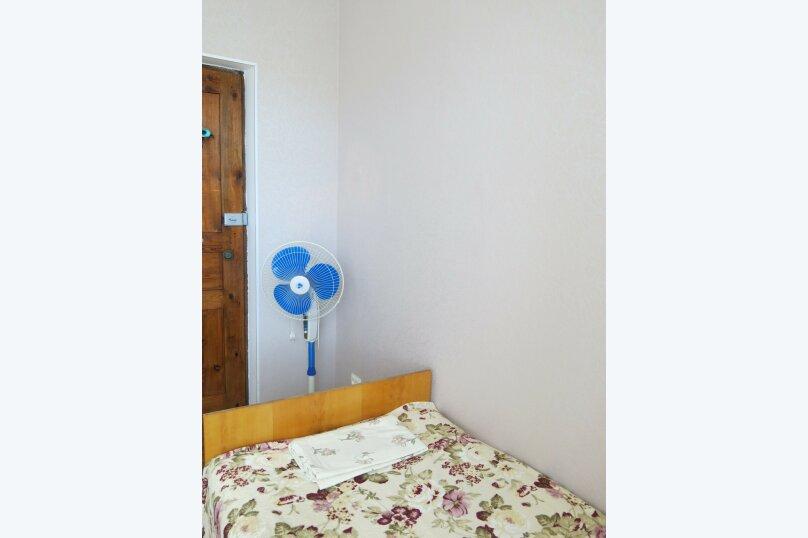 Однокомнатный двухместный эконом с общими удобствами, переулок Свердлова, 22, Феодосия - Фотография 5