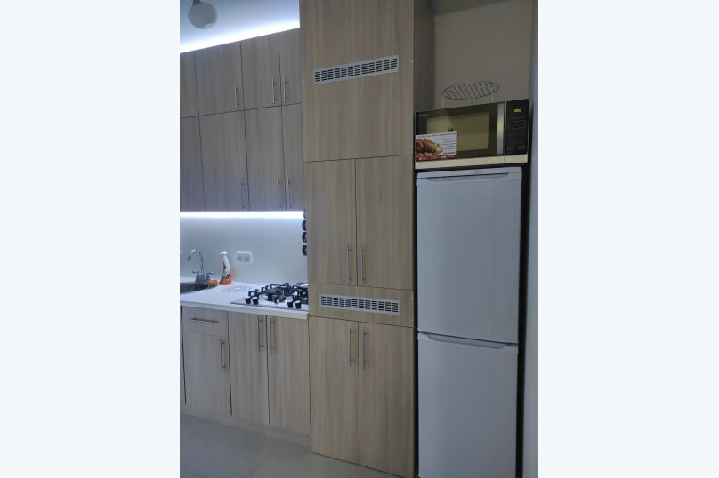 1-комн. квартира, 50 кв.м. на 5 человек, улица Тургенева, 179, Анапа - Фотография 2