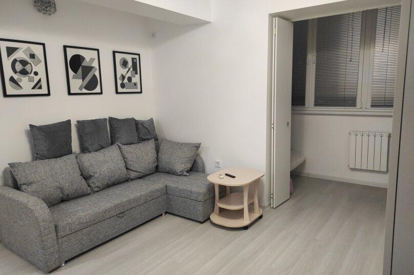 1-комн. квартира, 50 кв.м. на 5 человек, улица Тургенева, 179, Анапа - Фотография 8