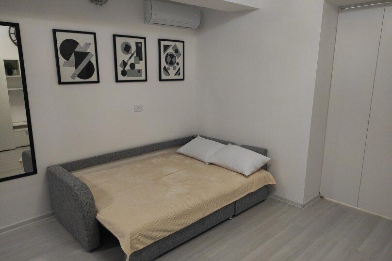 1-комн. квартира, 50 кв.м. на 5 человек, улица Тургенева, 179, Анапа - Фотография 20