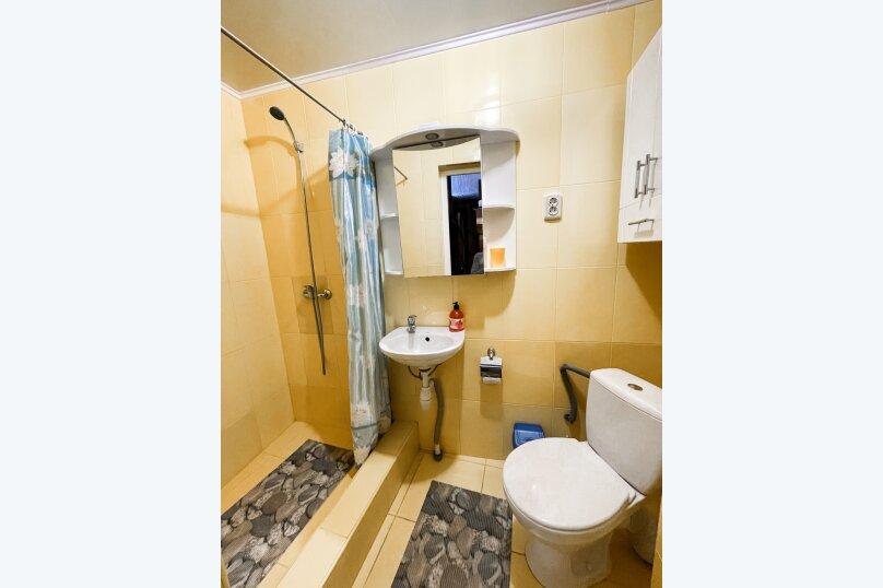 """Гостевой дом """"Крокус"""", Парковый спуск, 32б на 3 комнаты - Фотография 9"""
