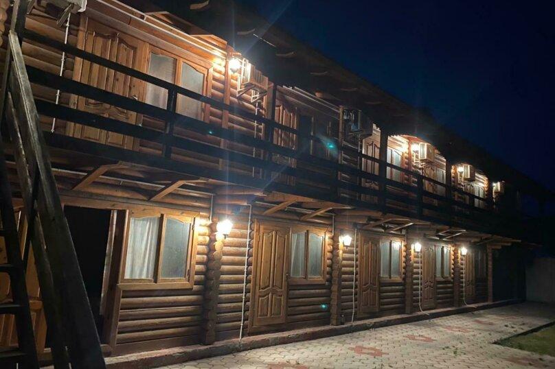 """Гостевой дом """"Smart Hotel all Inclusive"""", Октябрьская улица, 43 на 12 комнат - Фотография 2"""