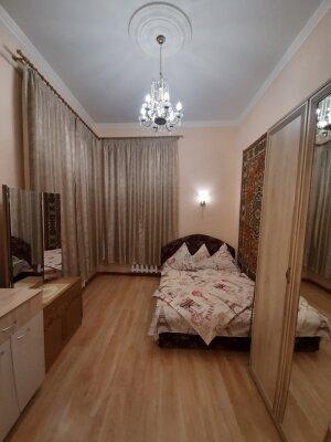 2-комн. квартира, 30 кв.м. на 6 человек, Караимская улица, 61, Евпатория - Фотография 1