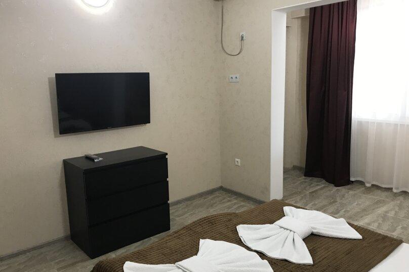 """Гостевой дом """"ЖАСМИН"""", улица Декабристов, 129 на 26 комнат - Фотография 187"""