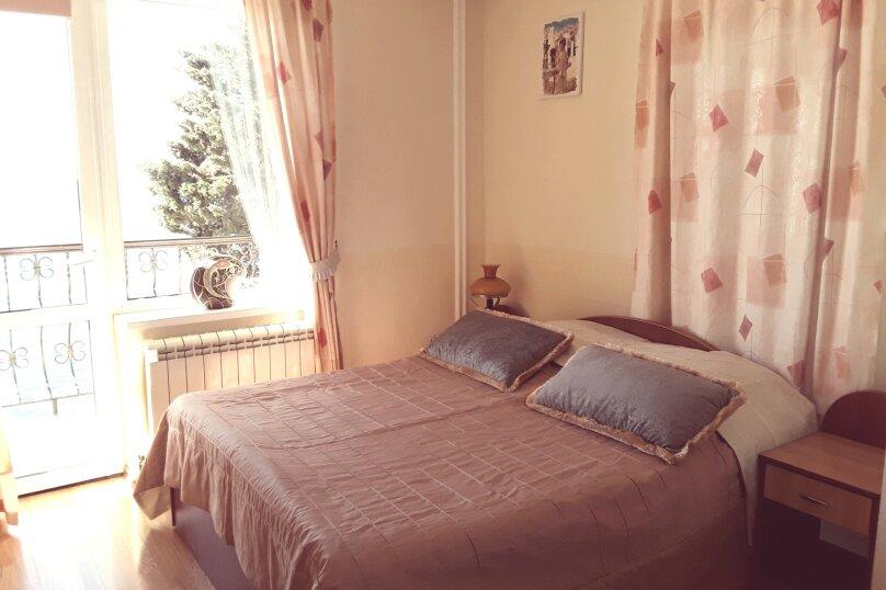 гостевой дом у моря на улице Дражинского,7, 55 кв.м. на 4 человека, 2 спальни, улица Дражинского, 7, Ялта - Фотография 37