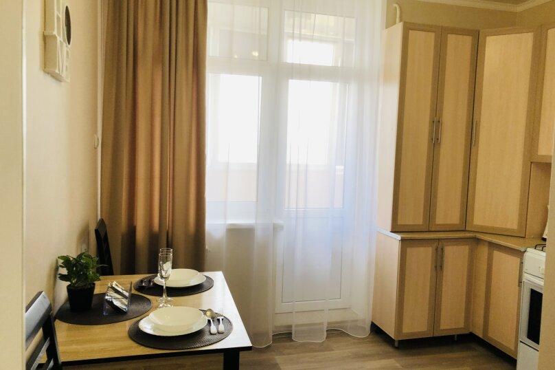 1-комн. квартира, 36 кв.м. на 2 человека, улица Рогожникова, 9, Ставрополь - Фотография 8