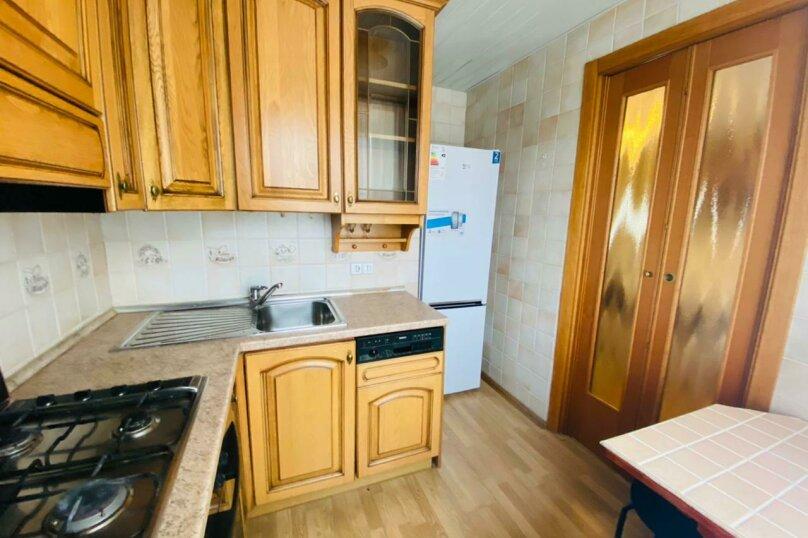 1-комн. квартира, 40 кв.м. на 2 человека, улица Грекова, 8, Москва - Фотография 2