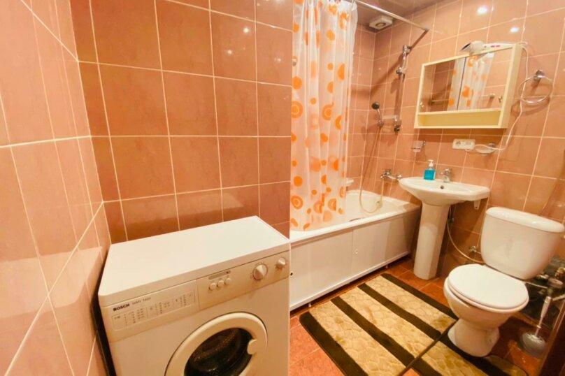 1-комн. квартира, 40 кв.м. на 2 человека, улица Грекова, 8, Москва - Фотография 3