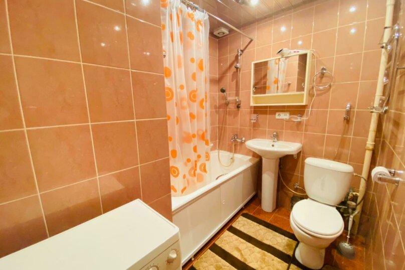 1-комн. квартира, 40 кв.м. на 2 человека, улица Грекова, 8, Москва - Фотография 4