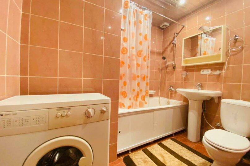 1-комн. квартира, 40 кв.м. на 2 человека, улица Грекова, 8, Москва - Фотография 5