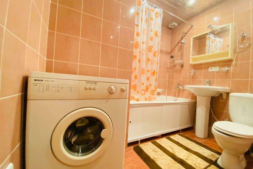 1-комн. квартира, 40 кв.м. на 2 человека, улица Грекова, 8, Москва - Фотография 7