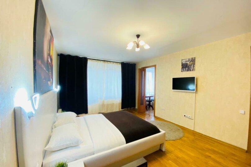 1-комн. квартира, 40 кв.м. на 2 человека, улица Грекова, 8, Москва - Фотография 14
