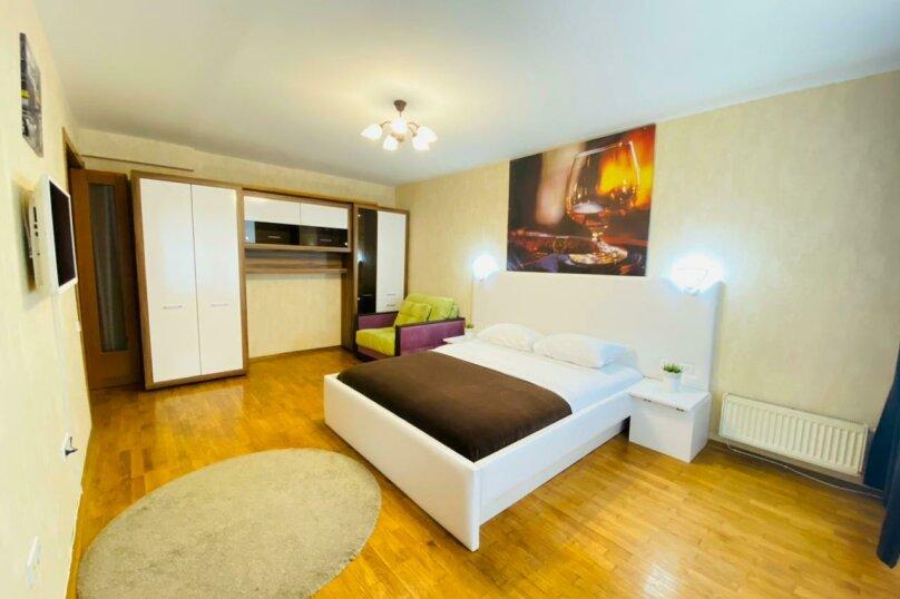 1-комн. квартира, 40 кв.м. на 2 человека, улица Грекова, 8, Москва - Фотография 17