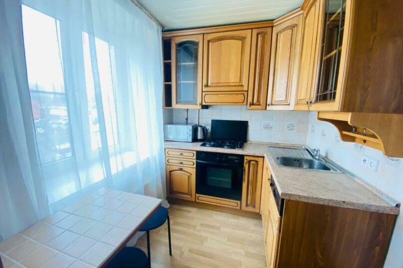 1-комн. квартира, 40 кв.м. на 2 человека, улица Грекова, 8, Москва - Фотография 18